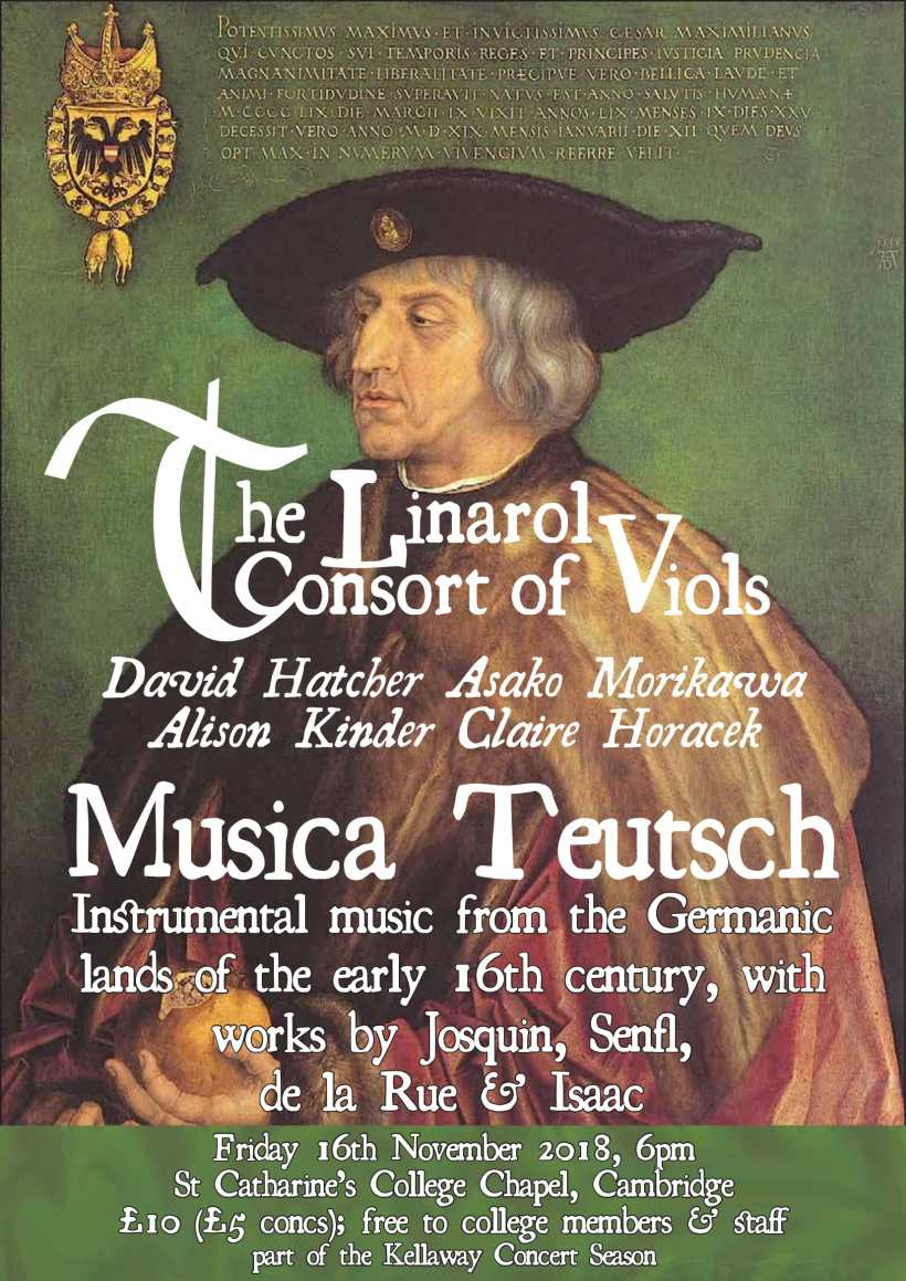 Linarol consort Cambridge-1
