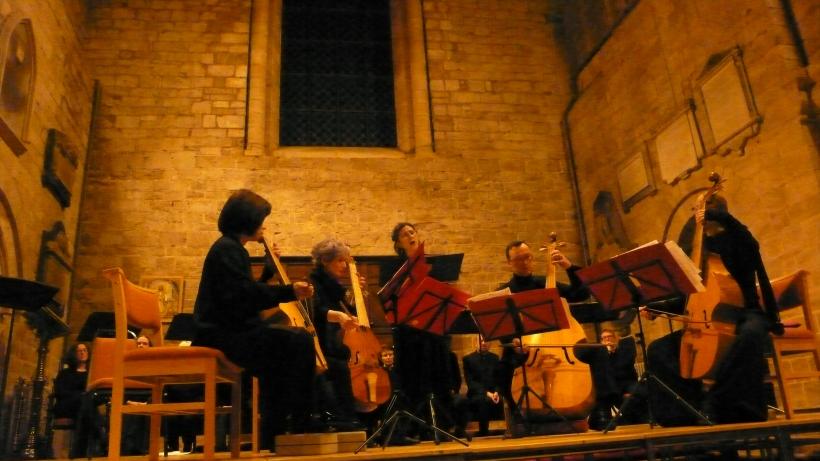 12. Ferrara concert (M Evans)