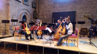 6. Ferrara rehearsal (KS)